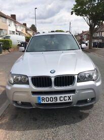BMW X3 2.0 Sport
