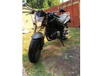 Superbite 125 cc