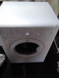 Indesit washing machine (model no IWB5113)
