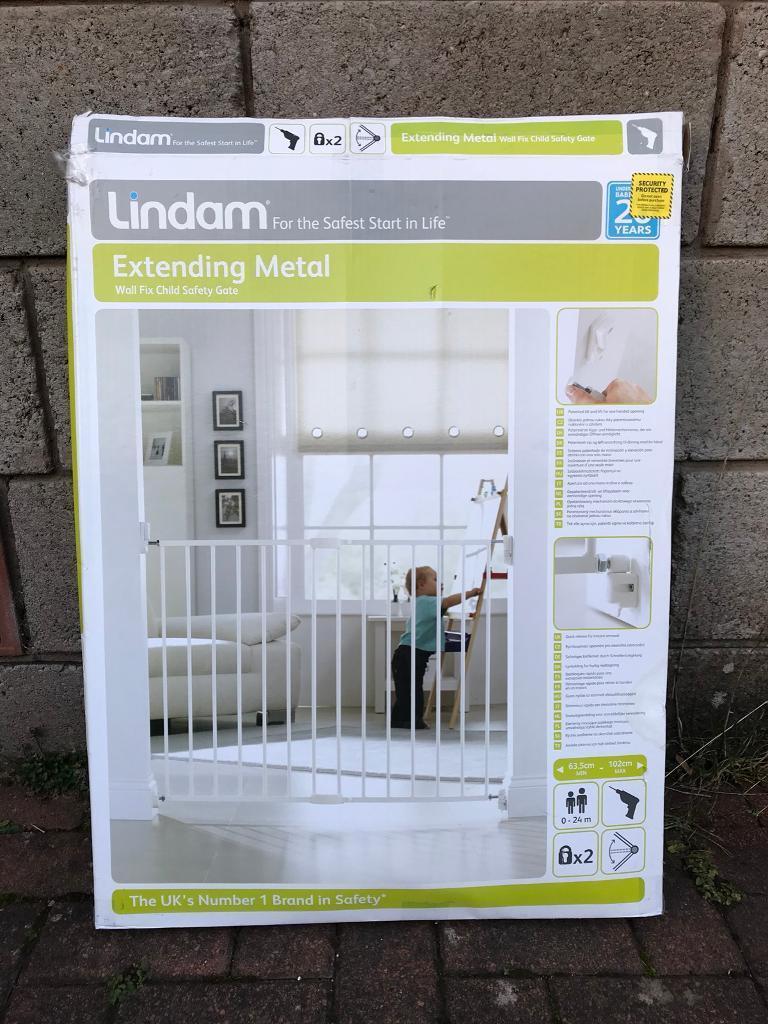 Lindum Safety Gate