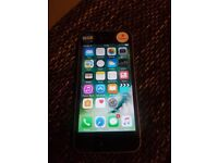 Apple iPhone 5S 16GB Space Grey On Vodafone Network - Good Condition