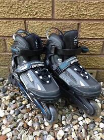 Roller blades / skates