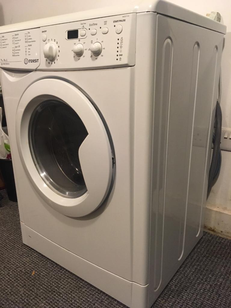 Indesit washer dryer- not working | in Southampton, Hampshire | Gumtree
