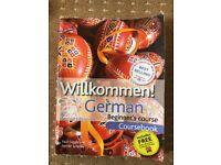 Willkommen! German Beginners - Coggle & Schenke