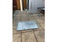 XXL 48inch Dog/ puppy cage