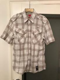 Firetrap casual shirt (large)