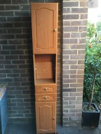 Cabinet - tall and slim