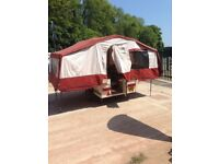 Trailer tent 500ono