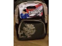 """Targus, 15.4"""" Green Dragon Laptop, Backpack - Brand New"""