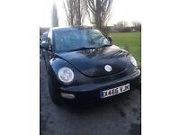 VW Beetle Spares &Repairs