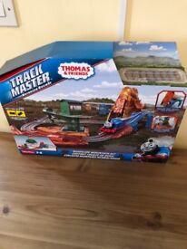 Thomas trackmaster complete