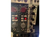 Heritage Audio 73jr 500 Series Neve Style Preamp
