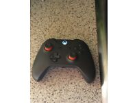Limited edition 3.5mm Xbox one controller
