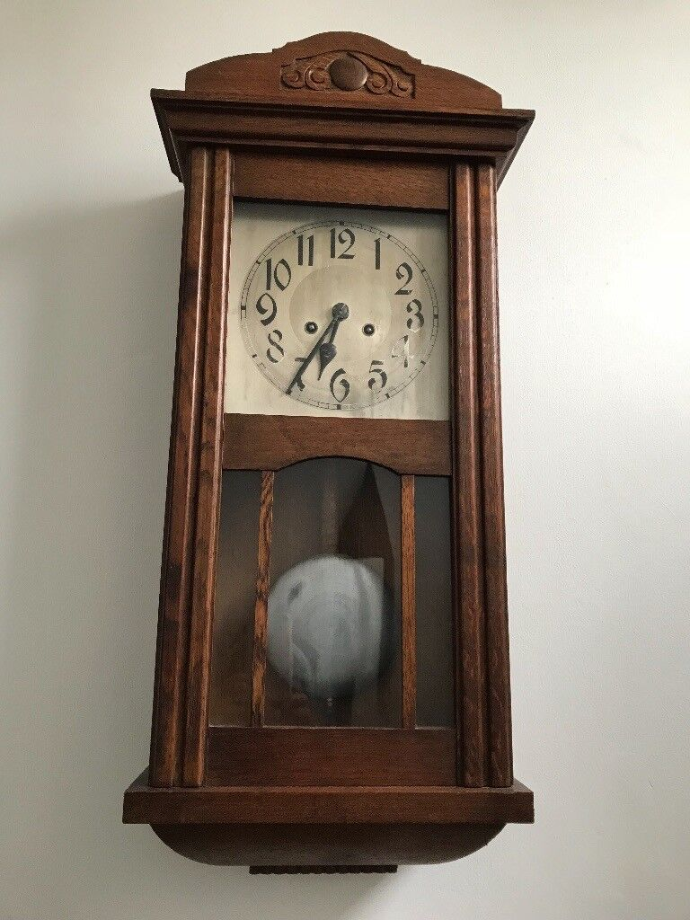 Grandmother Wall Clock In Aberdeen Gumtree