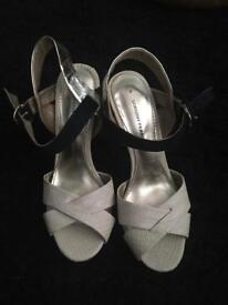 Shoe size 6