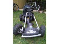 Original kettcar go cart