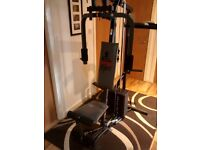 WEIDER HOME MULTI-GYM