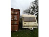 Avon Dale caravan forsale