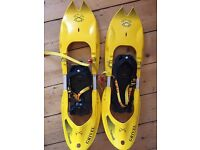 GRIVEL PROMENADE SNOW SHOES SNOWSHOES - Barely used/super++ condition MSR