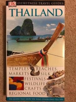 Travel guide - Thailand