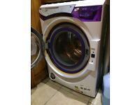 DYSON ContraRotator Washing Machine CR01 - Excellent, little used condition, energy rating A+++