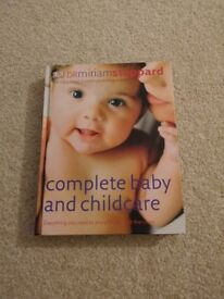 Dr Miriam Complete Baby and Childcare Book