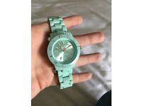 Mint Ice Watch