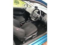 Seat Ibiza FR 63 Plate in Good Condition