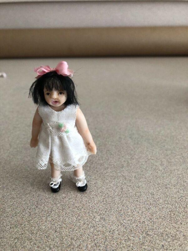 1:12 artisan doll