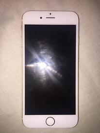 Iphone 6 16GB Gold EE network