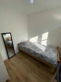 SINGLE ROOM IN LARGE HOUSE WITH GARDEN IN CRICKLEWOOD (NW2 1BW)