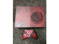 Xbox One 2TB Limited Edition