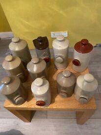 Stone Hot Water Bottles