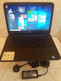 DELL INSPIRON 15 3521 15.6 inch HD LAPTOP