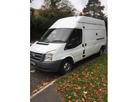 Ford transit 2011 in good Mecanic condition