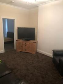 One bed flat to rent ground floor in Plymouth