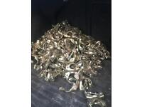 100 scaffold clips for sale