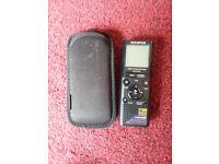 Olympus VN-713PC Voice Recorder - 4GB