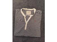 Jack Will Long sleeve Top Large
