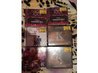 Karaoke new cds