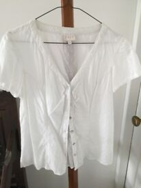 Blouse East size 12