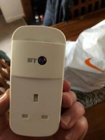 Bt mini connectors and bt hub 6
