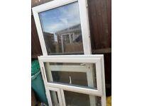 uPVC External Door and Windows