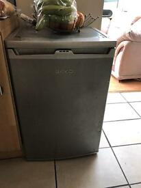 Small used freezer