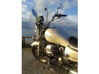 moto Guzzi california 1100 Special