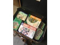 Stanley Gibbons Stamp Collecting Books