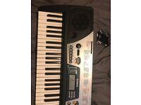 Yamaha PSR-175 keyboard for sale