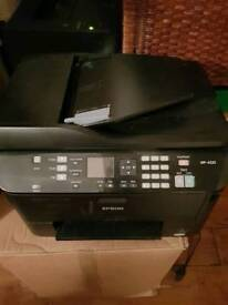 Epson Inkjet Colour printer