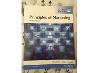 Book Principles of Marketing