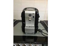 Saeco Coffee Machine